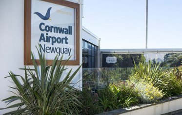 Car Hire At Newquay Airport